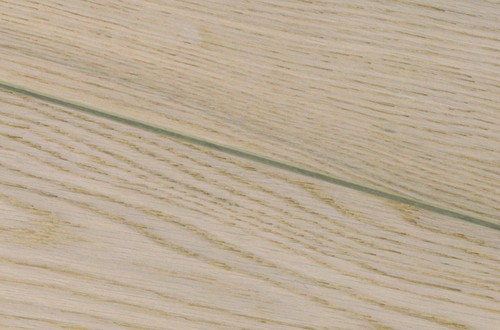 CASELLA SL Landhausdiele - Eiche Ohio gebürstet weiß geölt