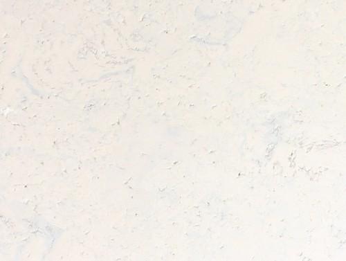 Korkplus Kurzdiele gefast - Arriba perlweiß