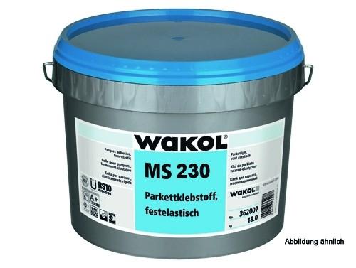 Wakol - MS 230 - 16 kg Parkettkleber
