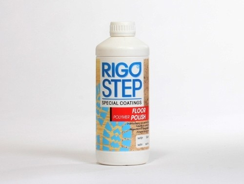 RIGO FloorPolish Satin 1 Liter