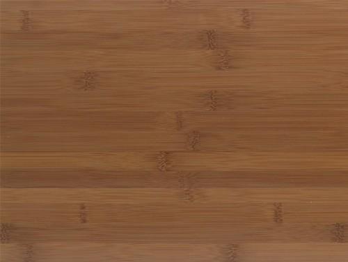 Bambus Breitlamelle - Coffee lackiert