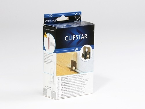 Clipstar Befestigungssystem