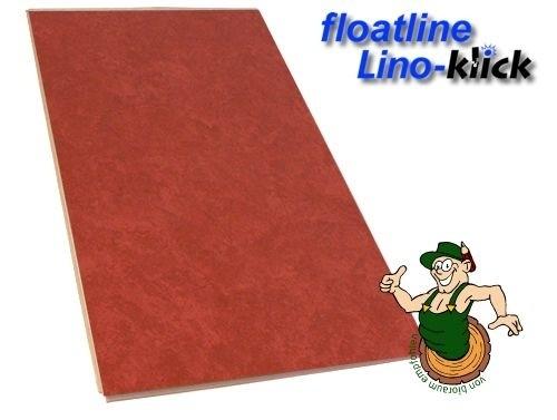 Lino-Klick RODENO