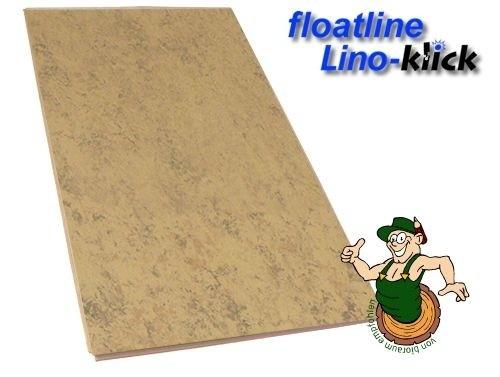 Lino-Klick BLANCO